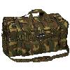 Click here to view the Woodland Camo Duffel Bag