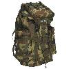 Click here to view the Woodland Camo Hiking Pack