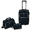 Click here to view the Navigator 3 Piece Luggage Set