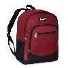 Click here to view the Casual Backpack w/ Side Mesh Pocket