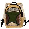 Click here to view the Hemp/Cotton Backpack