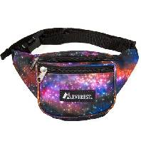 Click here for an enlarged picture of the Signature Pattern Waist Pack