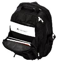 Click here for an enlarged picture of the Transport Laptop Backpack