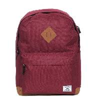 Click here for an enlarged picture of the Vintage Laptop Backpack