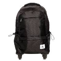 Click here for an enlarged picture of the Wheeled Laptop Backpack