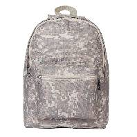 Click here for an enlarged picture of the Digital Camo Basic Backpack
