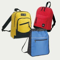 Click here for Backpacks Youth Backpacks