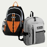 Click here for Everest Bags Everest Backpacks