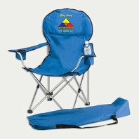 Click here for Promotional Items Camping Chairs