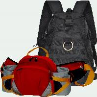 Click here for Everest Bags Everest Hydration Bags