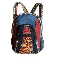 Click here for Artisan Collection Backpacks