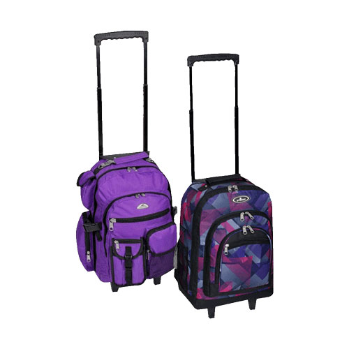 Backpacks, Briefcases, Tote Bags, Computer Bags, Luggage, and ...
